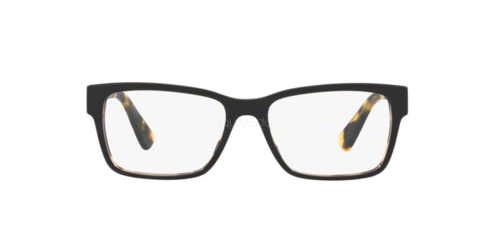 Occhiali da Vista Uomo Prada  PR 15VV NAI1O1