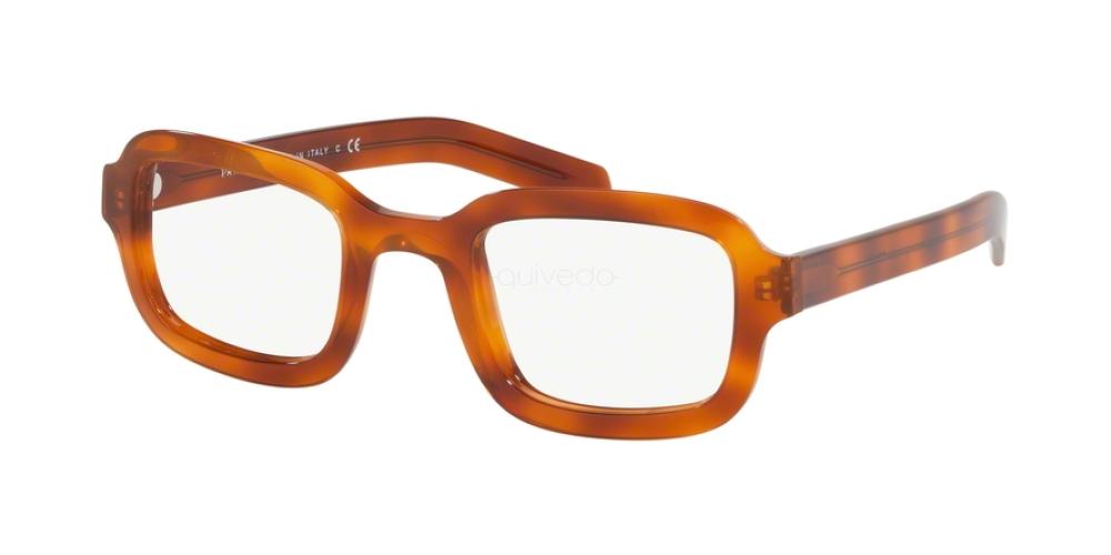 Occhiali da Vista Uomo Prada  PR 16VV 4691O1