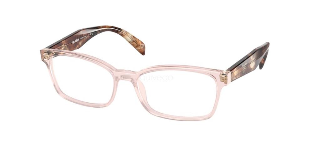 Eyeglasses Woman Prada Heritage PR 18TV 5381O1
