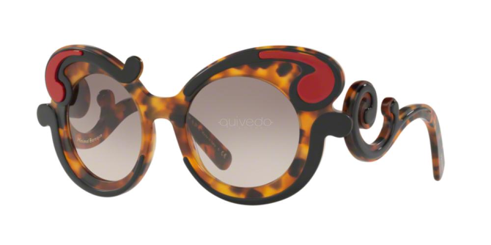 Occhiali da Sole Donna Prada Minimal baroque PR 23NS VAK4K0