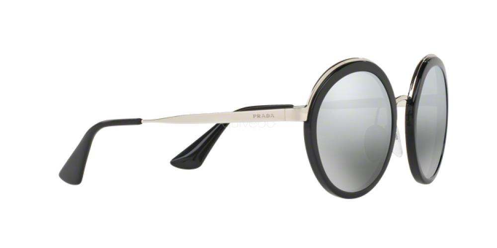 Occhiali da Sole Donna Prada Catwalk PR 50TS 1AB6N2