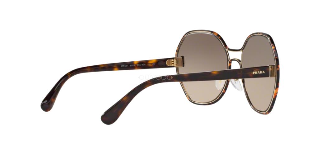 Occhiali da Sole Donna Prada  PR 53TS 2AU3D0