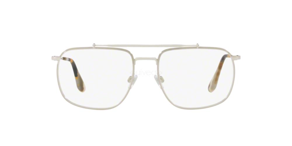 Occhiali da Vista Uomo Prada  PR 56UV 1BC1O1