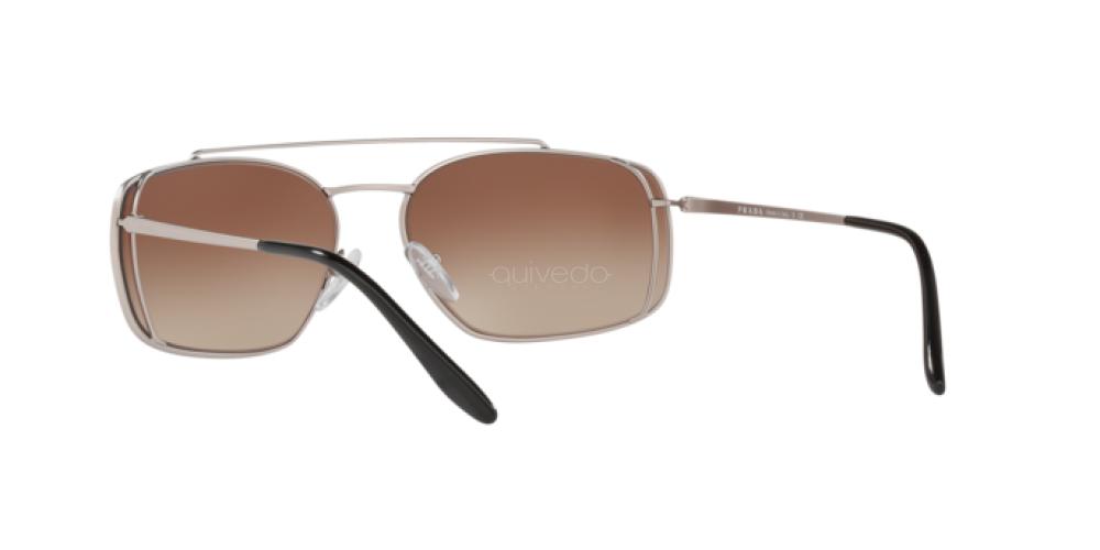 Occhiali da Sole Uomo Prada Catwalk PR 64VS 1AP6S1