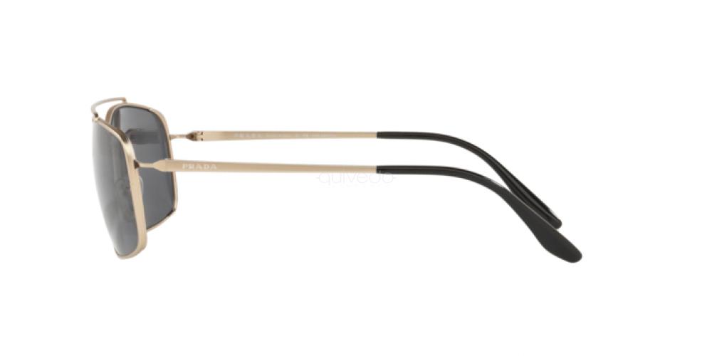 Occhiali da Sole Uomo Prada Catwalk PR 64VS 1BK5Z1
