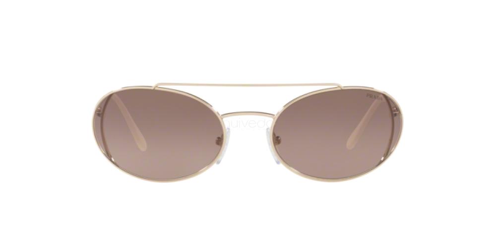 Occhiali da Sole Donna Prada Catwalk PR 66VS ZVN3D0