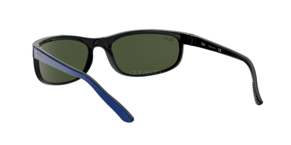 Occhiali da Sole Uomo Ray-Ban Predator  RB 2027 6301