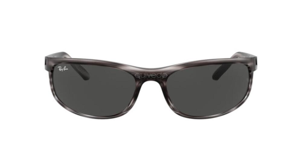 Occhiali da Sole Unisex Ray-Ban Predator  RB 2027 6430B1
