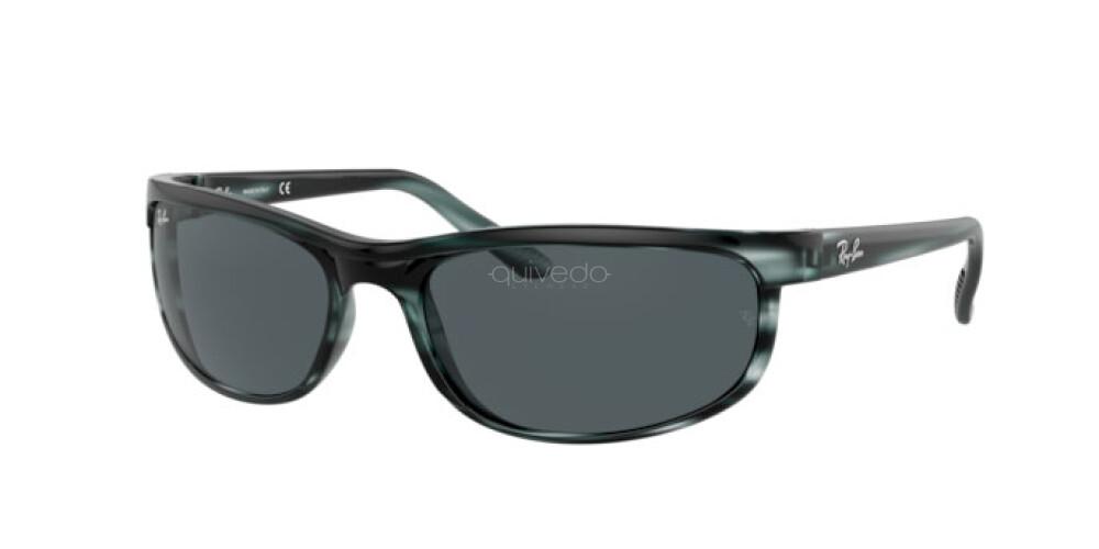 Occhiali da Sole Unisex Ray-Ban Predator  RB 2027 6432R5