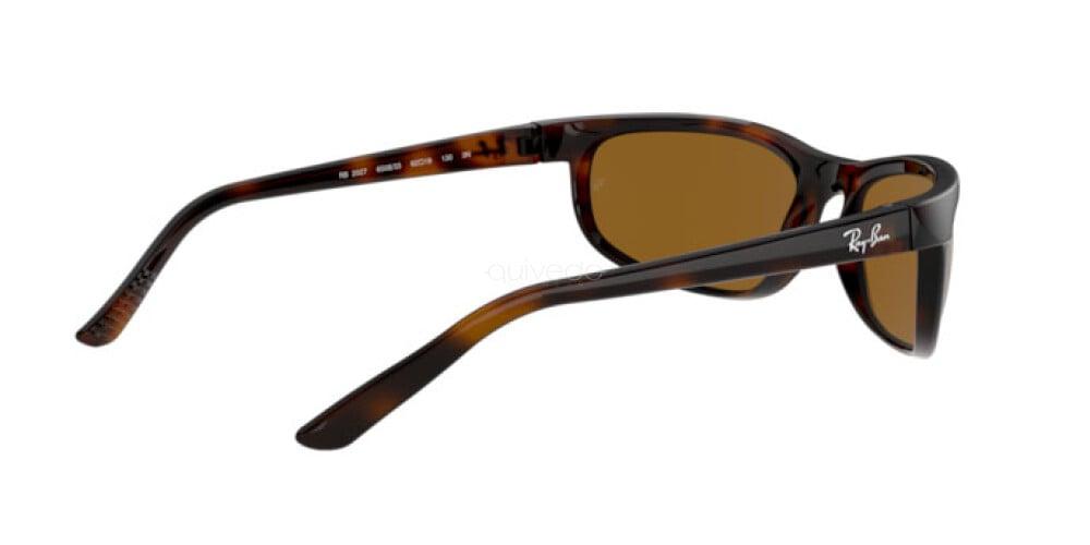 Occhiali da Sole Unisex Ray-Ban Predator  RB 2027 650833
