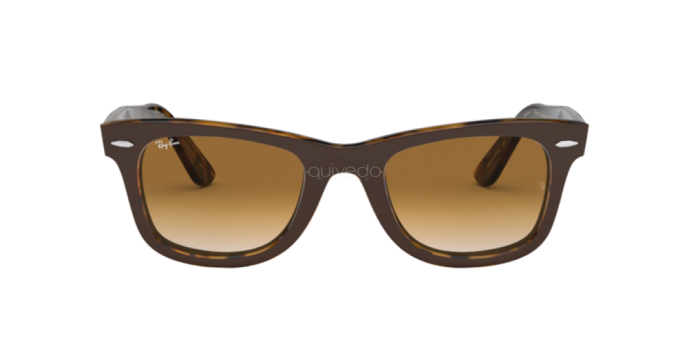 Occhiali da Sole Unisex Ray-Ban Wayfarer RB 2140 127651