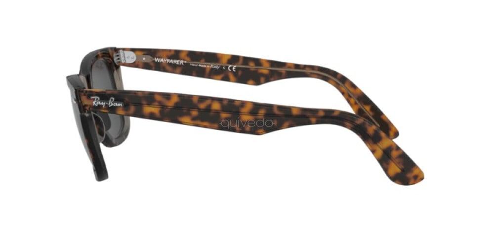 Occhiali da Sole Unisex Ray-Ban Wayfarer Bicolor RB 2140 1292B1