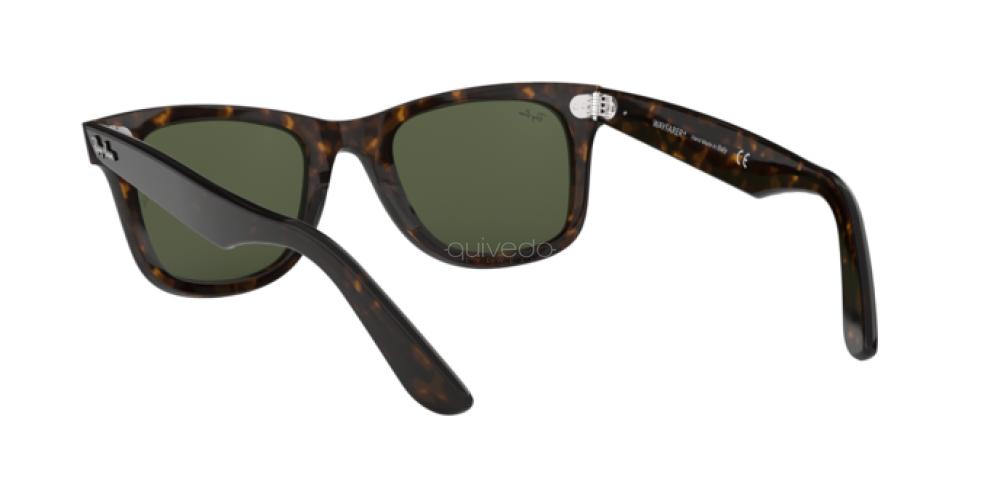 Occhiali da Sole Unisex Ray-Ban Wayfarer RB 2140 902
