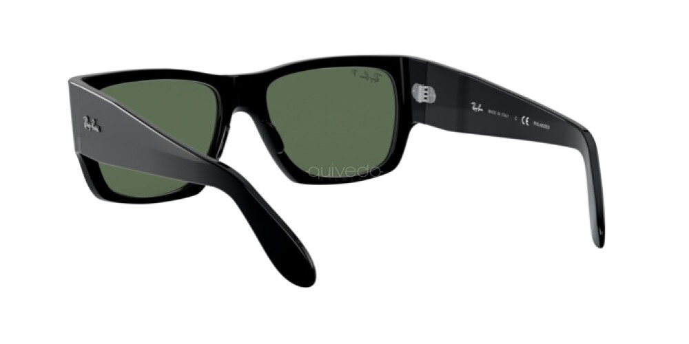 Occhiali da Sole Unisex Ray-Ban Nomad RB 2187 901/58