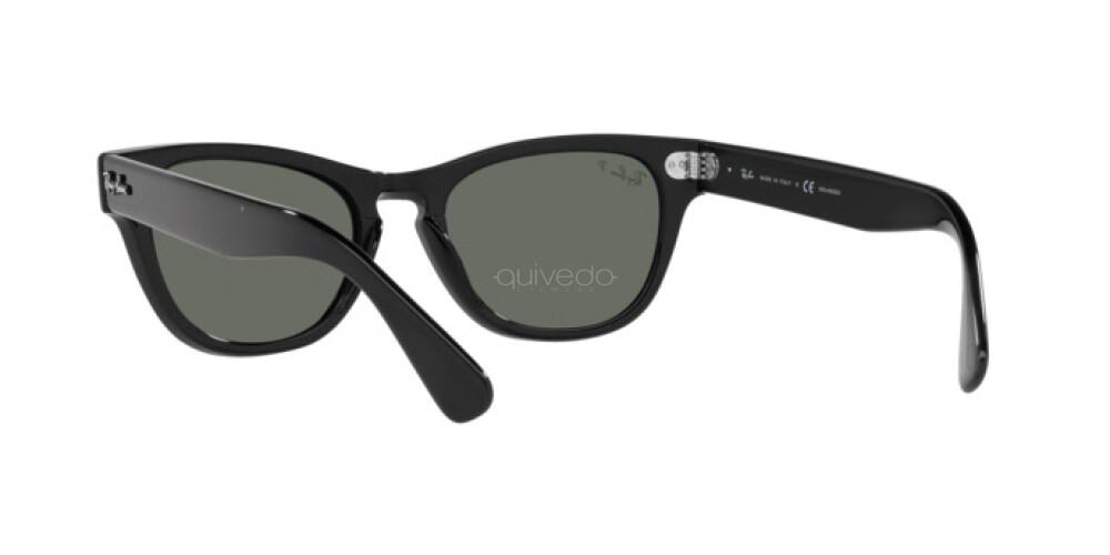 Occhiali da Sole Unisex Ray-Ban Laramie RB 2201 901/58