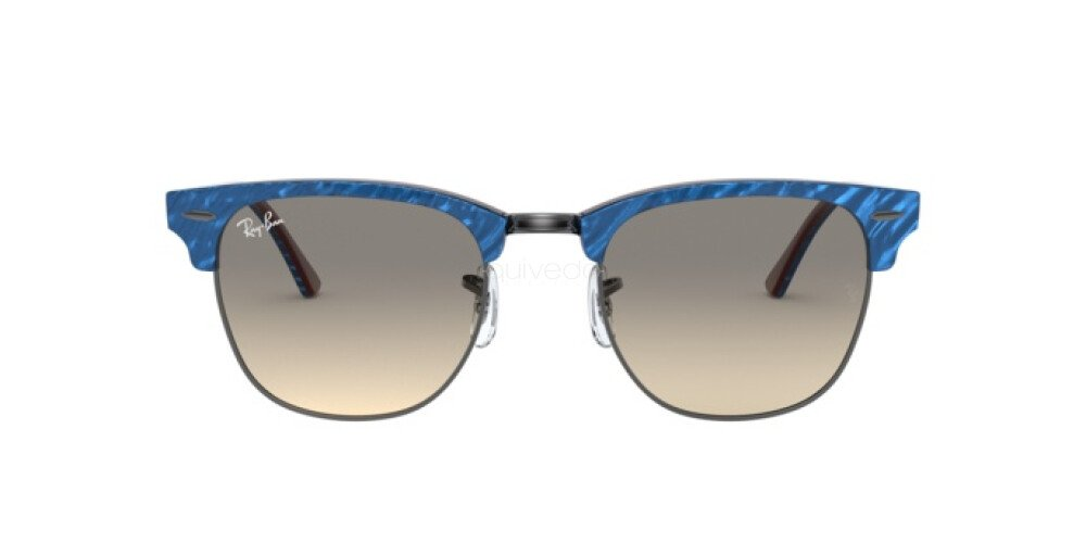 Occhiali da Sole Unisex Ray-Ban Clubmaster Marble RB 3016 131032