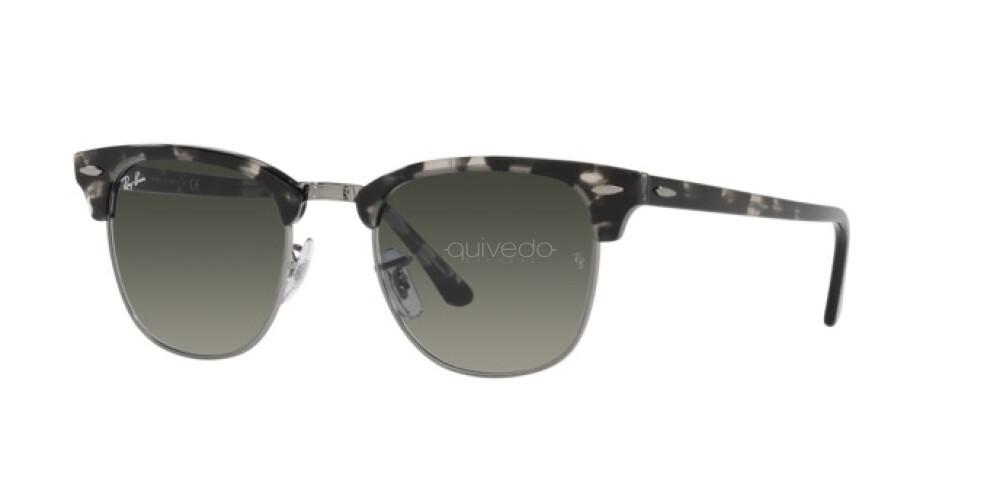 Occhiali da Sole Unisex Ray-Ban Clubmaster RB 3016 133671