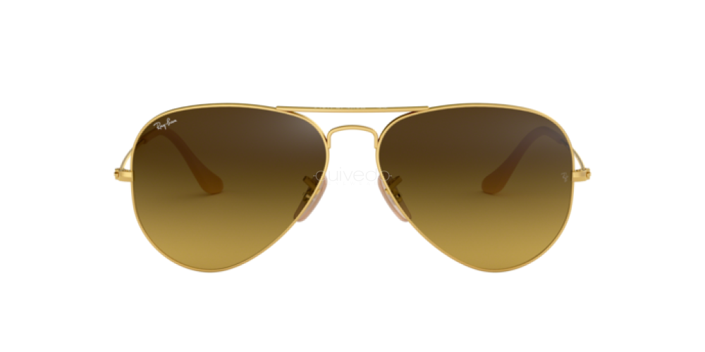 be7032d0ef Ray-Ban Aviator large metal RB 3025 (112/85)