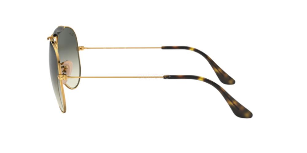 Occhiali da Sole Unisex Ray-Ban Outdoorsman ii RB 3029 181/71