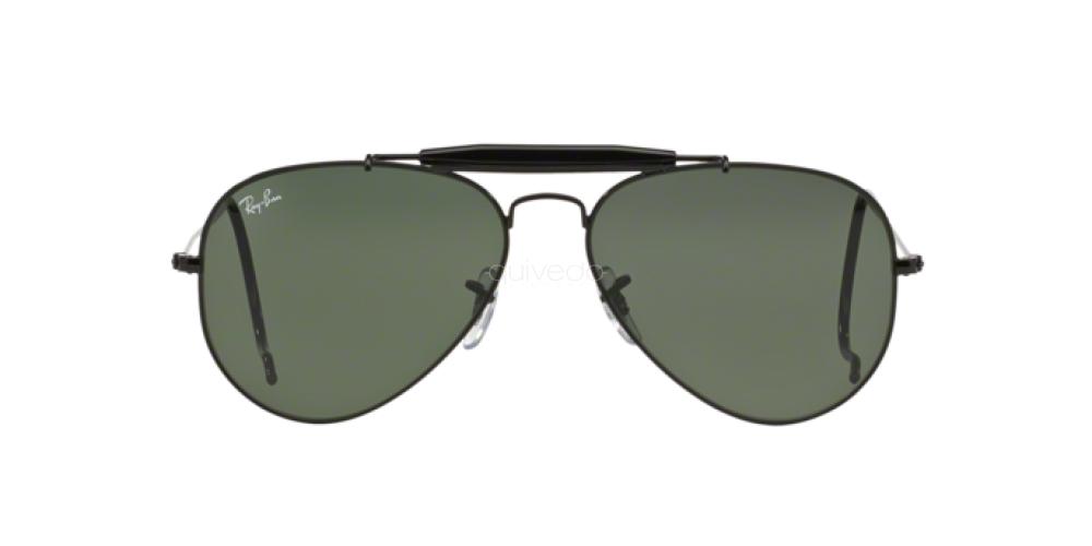 Occhiali da Sole Unisex Ray-Ban Outdoorsman RB 3030 L9500
