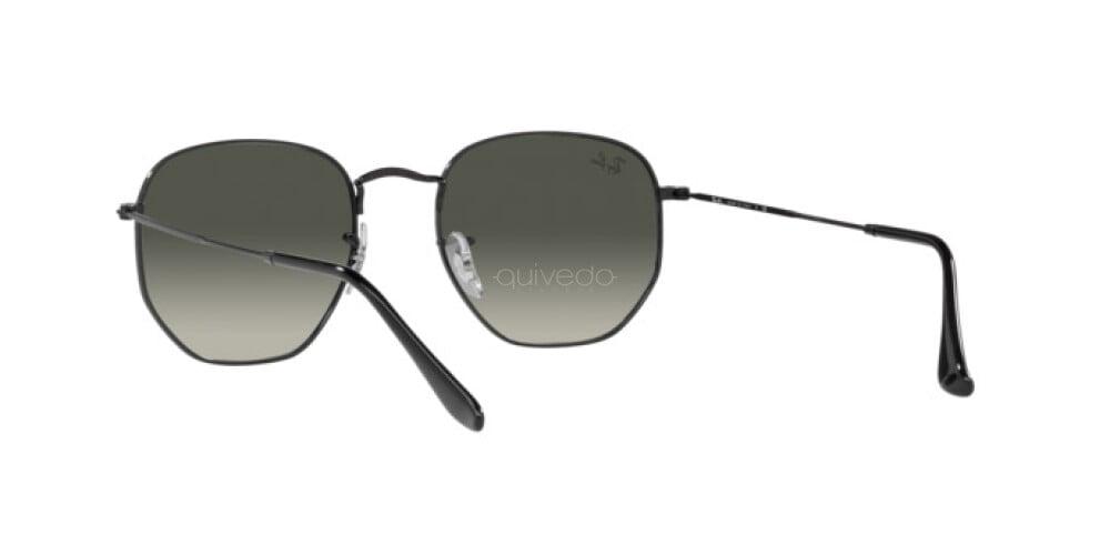 Occhiali da Sole Unisex Ray-Ban Hexagonal RB 3548 002/71