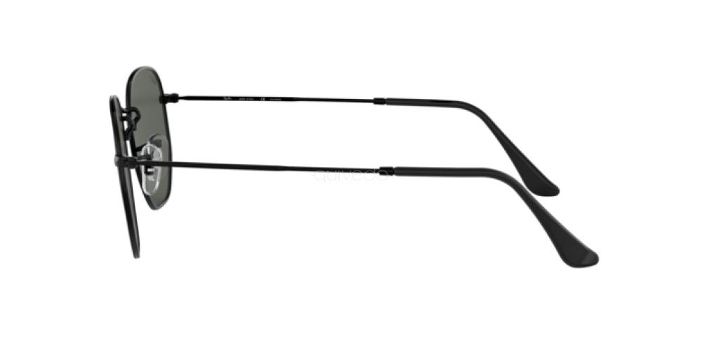 Occhiali da Sole Unisex Ray-Ban Hexagonal RB 3548N 002/58