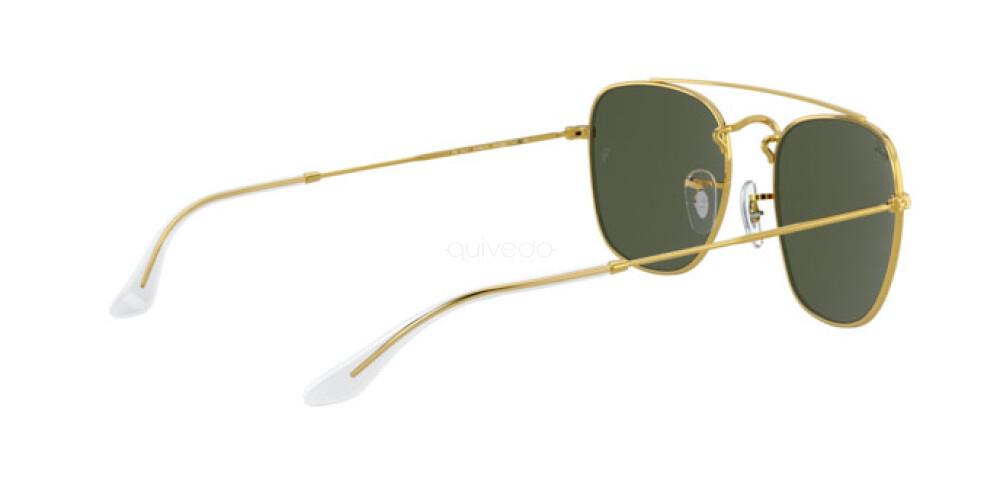 Occhiali da Sole Unisex Ray-Ban Legend Gold RB 3557 919631