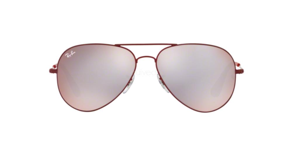 Occhiali da Sole Unisex Ray-Ban  RB 3558 9017B5