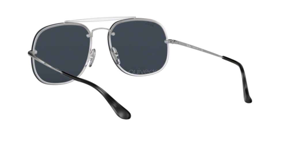 Occhiali da Sole Unisex Ray-Ban Blaze the general RB 3583N 003/87