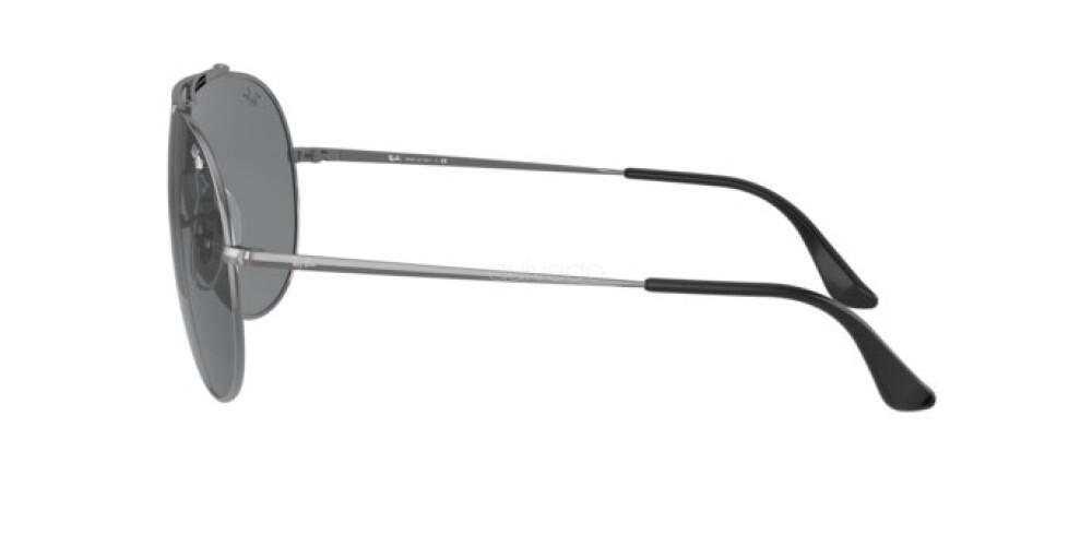 Occhiali da Sole Unisex Ray-Ban Wings RB 3597 004/87