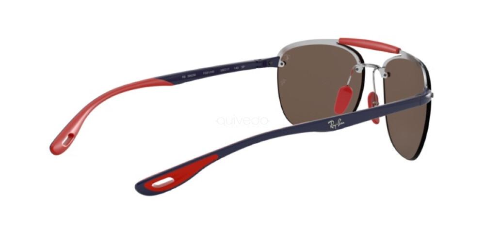 Occhiali da Sole Uomo Ray-Ban Ferrari RB 3662M F031H0
