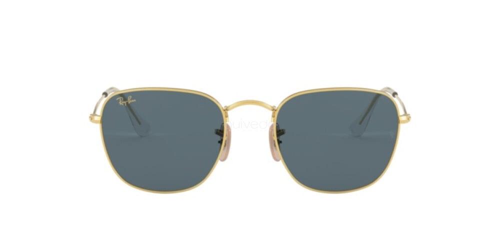 Occhiali da Sole Unisex Ray-Ban Frank Legend Gold RB 3857 9196R5