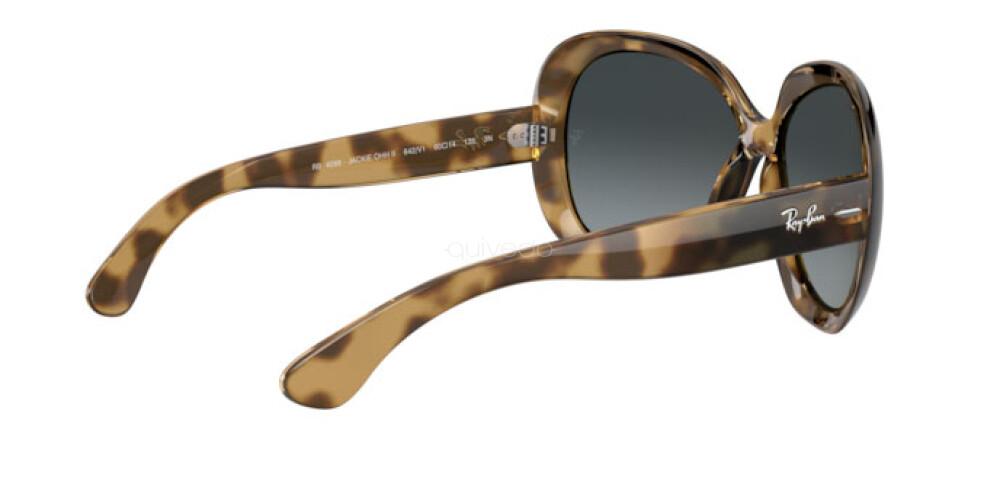 Occhiali da Sole Donna Ray-Ban Jackie ohh ii RB 4098 642/V1