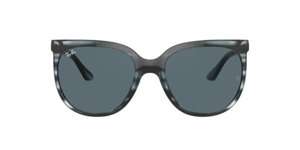 Occhiali da Sole Donna Ray-Ban Cats 1000 RB 4126 6432R5