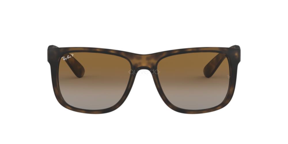 Occhiali da Sole Unisex Ray-Ban Justin RB 4165 865/T5
