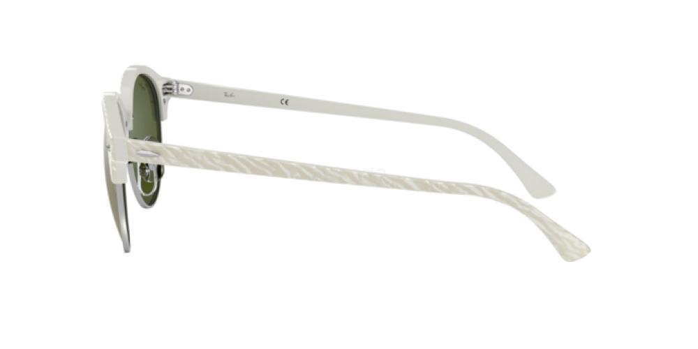 Occhiali da Sole Unisex Ray-Ban Clubround RB 4246 988/2X