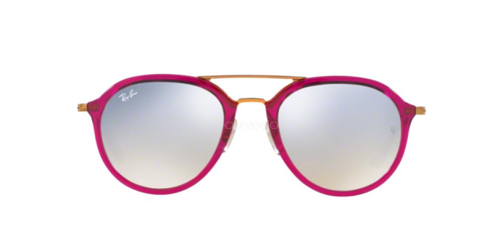Occhiali da Sole Unisex Ray-Ban  RB 4253 62359U