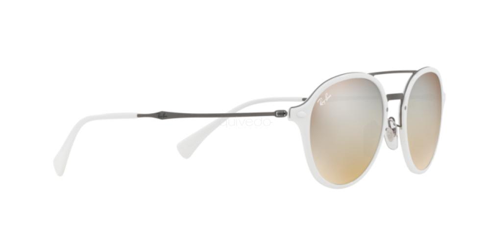 Occhiali da Sole Unisex Ray-Ban  RB 4287 671/B8