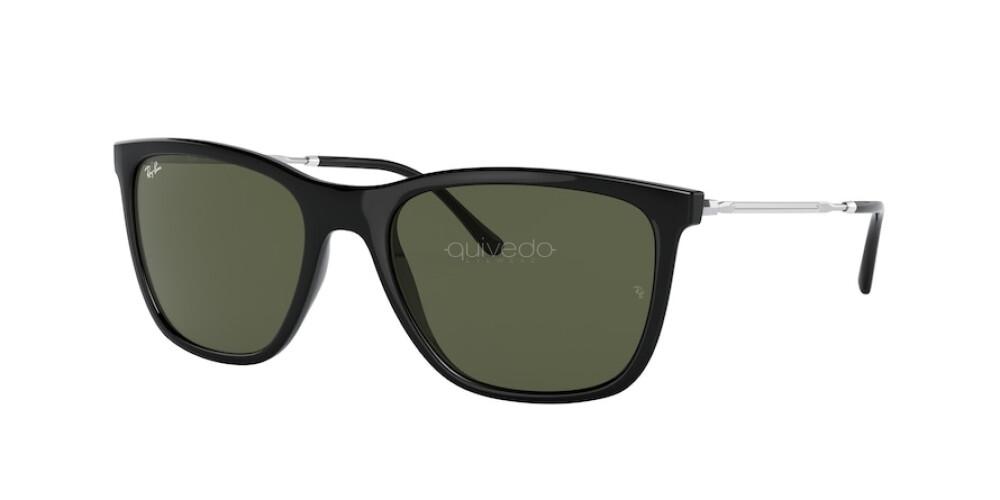 Occhiali da Sole Unisex Ray-Ban  RB 4344 601/31