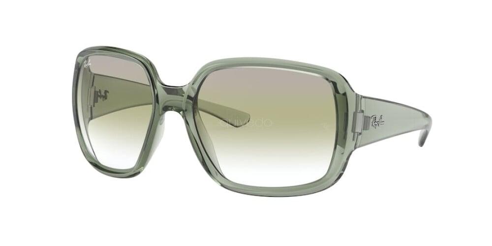 Occhiali da Sole Unisex Ray-Ban Powderhorn RB 4347 65320N