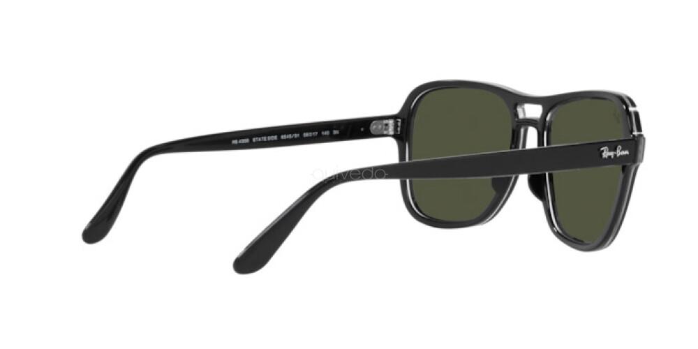 Occhiali da Sole Unisex Ray-Ban State side RB 4356 654531