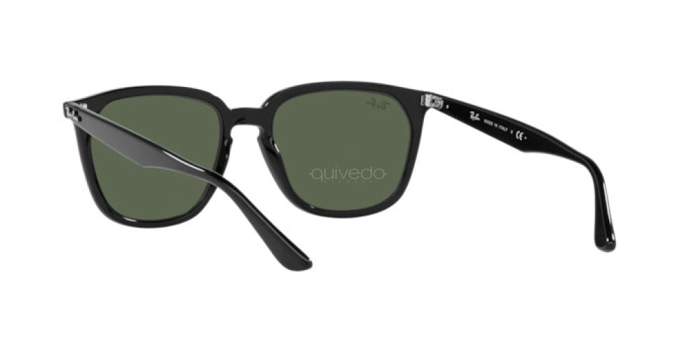 Occhiali da Sole Unisex Ray-Ban  RB 4362 601/71