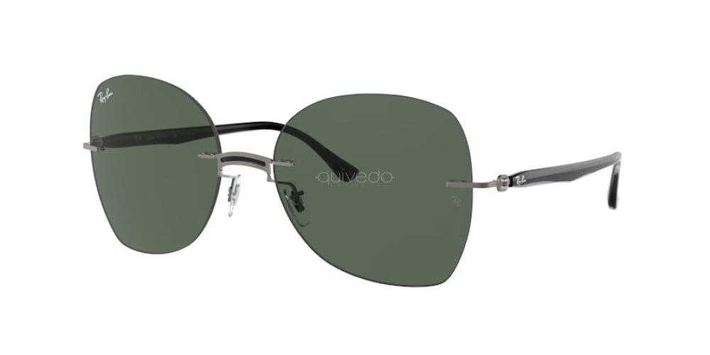 Occhiali da Sole Donna Ray-Ban Titanium RB 8066 154/71