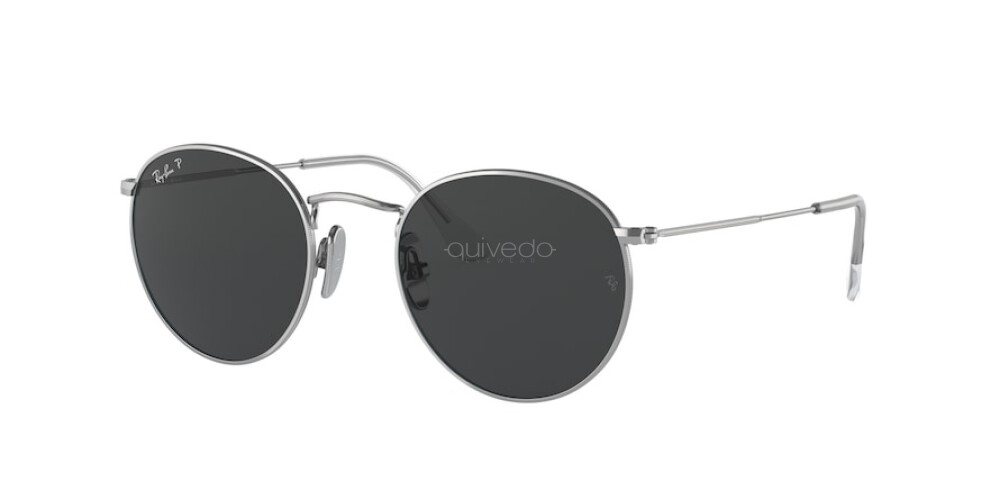 Occhiali da Sole Unisex Ray-Ban Round Titanium RB 8247 920948