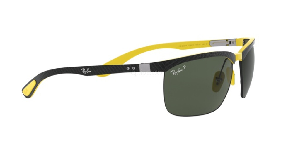 Ray Ban Ferrari Rb 8324m F05271 Sunglasses Man Shop Online Free Shipping