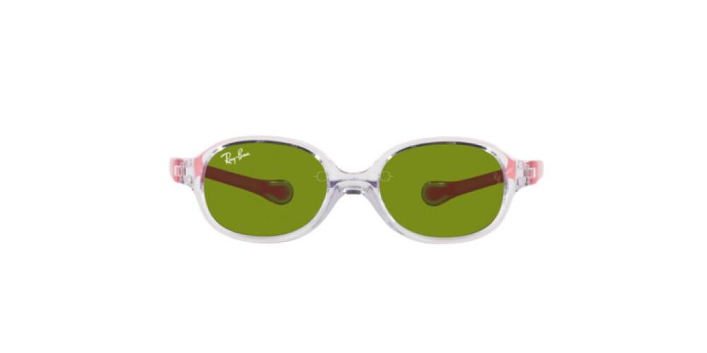 Occhiali da Sole Junior Ray-Ban  RJ 9187S 7082/2