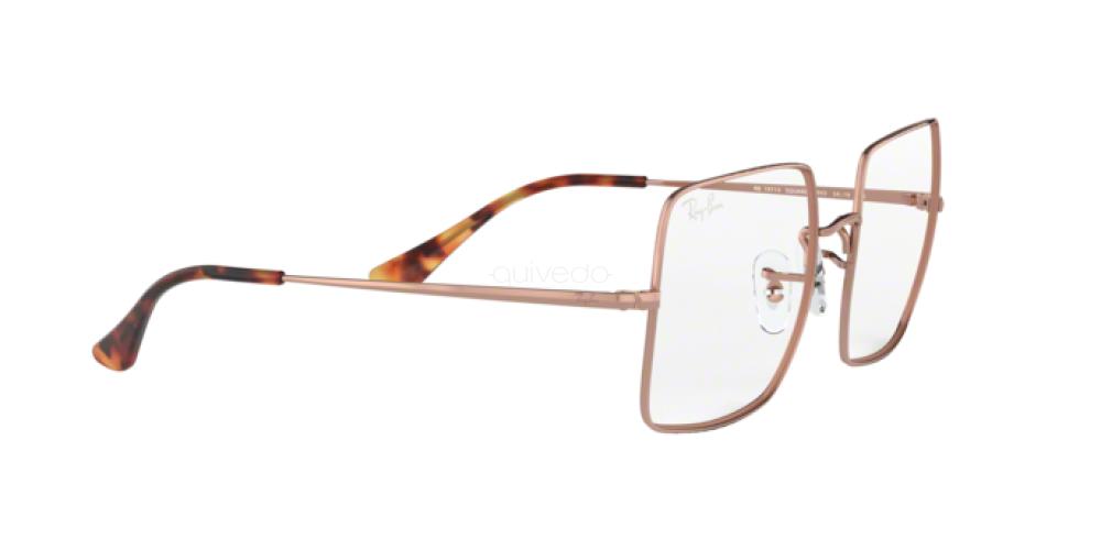 Occhiali da Vista Donna Ray-Ban Square RX 1971V 2943