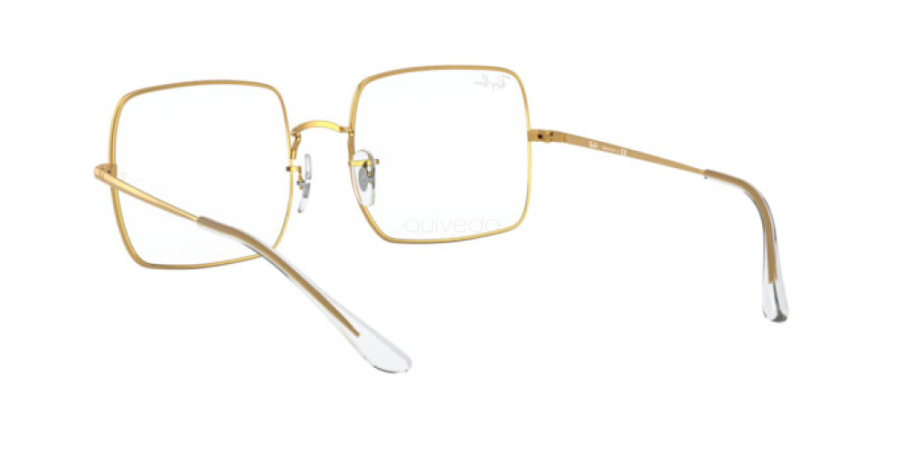 Occhiali da Vista Donna Ray-Ban Square RX 1971V 3105