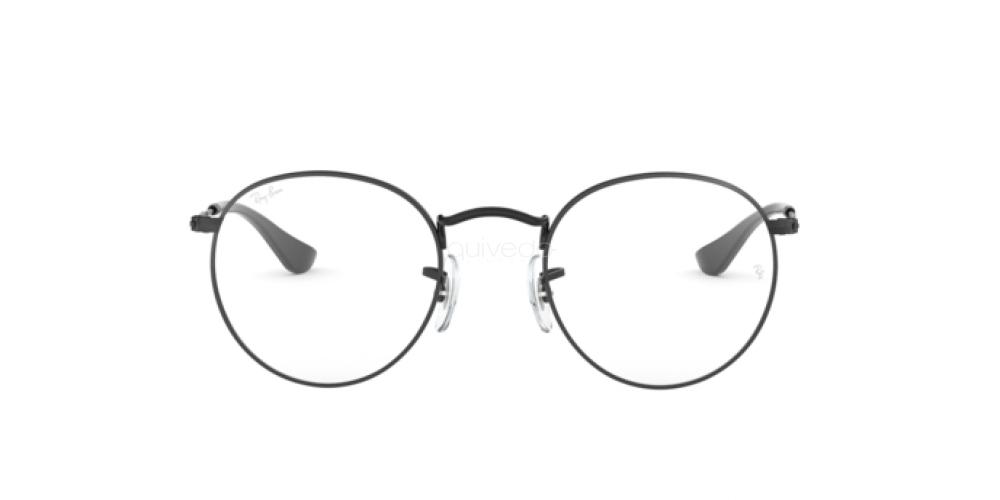 Occhiali da Vista Unisex Ray-Ban Round metal RX 3447V 2503