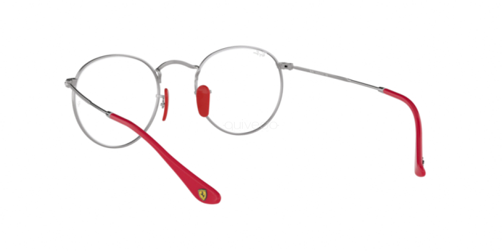 Occhiali da Vista Unisex Ray-Ban Ferrari RX 3447VM F031
